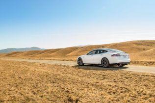 Tesla Model S: The Jaguar E-Type of Our Time