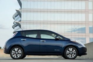 Three Key Debuts from Nissan at the 2015 Tokyo Auto Show