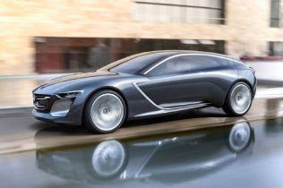 Geneva-Bound Opel GT Concept Teased, May Preview Two-Seat Sports Car