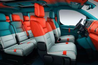 Citroen SpaceTourer Hyphen Concept Proves Vans Are Still Cool In Europe
