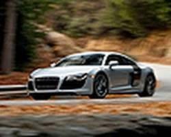 The Sexiest Supercar? – Audi R8 5.2 FSI Quattro First Test