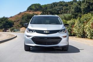 Electric-car range, Prius Prime vs Volt, Hyundai beats Toyota, Tesla on T'au: The Week in Reverse