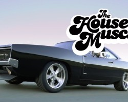 Series Premiere! The House Of Muscle Garage – The House Of Muscle Ep. 1
