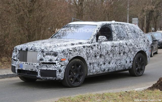 2018 Honda Accord Spy Shots >> Rolls Royce Cullinan Next Gen Honda Accord Audi A8 Self