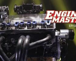 Do Roller Rocker Arms Add Horsepower? – Engine Masters Ep. 29
