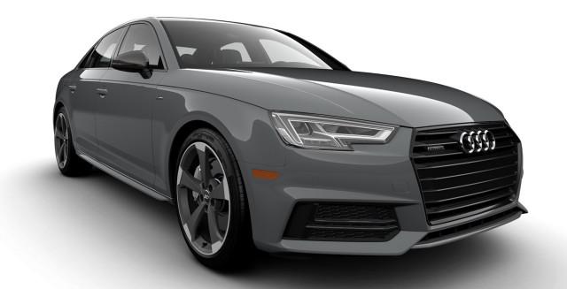 Audi A4 Ultrasport