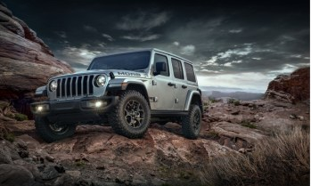 Moab Edition added to the 2018 Jeep Wrangler lineup
