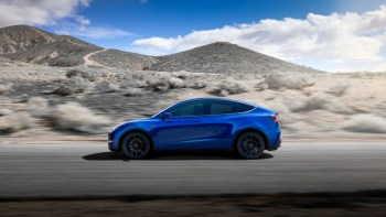 Ford Mustang Mach-E vs. Tesla Model Y: How the electric cars compare