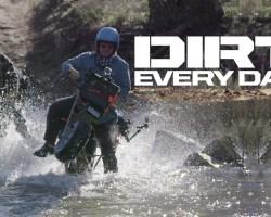 Overlanding Minibike Mayhem – Dirt Every Day Ep. 63