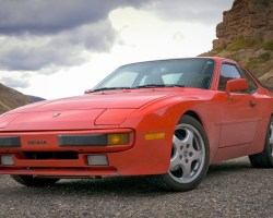 Porsche 944 – LS Swapped – Review | Everyday Driver