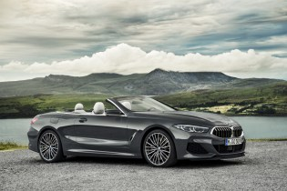 First drive review: 2019 BMW M850i xDrive convertible goes big on performance and luxury