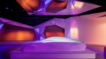 Hyundai 45 EV concept for Frankfurt show to highlight new design language