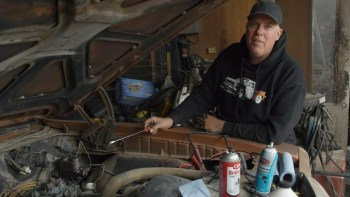 Junkyard Rescue T-37 Pontiac!—Roadkill Preview Ep. 98