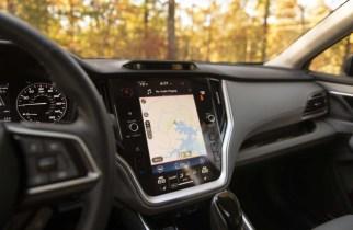 Subaru Legacy: Best Car To Buy 2020 Nominee