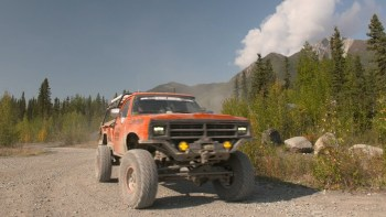 Ultimate Adventure 2019 Episode 3, Reaching the end of the Road in Alaska #UA2019