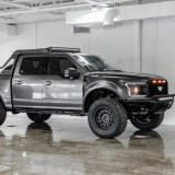 Mil-Spec expands from Hummers to the Ford F-150