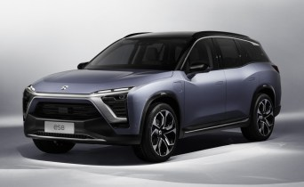 Hey Tesla, China's Nio has completed 500,000 battery swaps