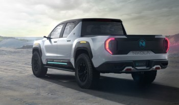 GM nixes Nikola Badger electric pickup and investment, will supply fuel-cell tech