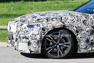2022 BMW 2-Series spy shots: New generation of rear-wheel-drive coupe coming soon