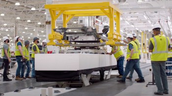Rivian confirms plan for second factory, before delivering first electric trucks