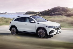 Land Rover Defender road tested, Mercedes EQA preview, Biden's effect on EVs: What's New @ The Car Connection
