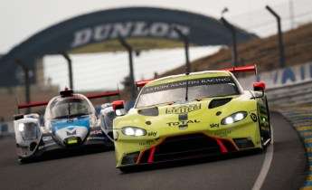 2021 24 Hours of Le Mans delayed until mid-August