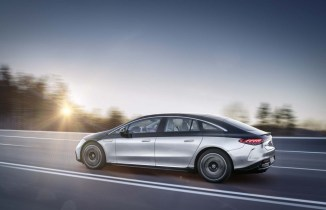 How the Mercedes EQS is more efficient than most other EVs