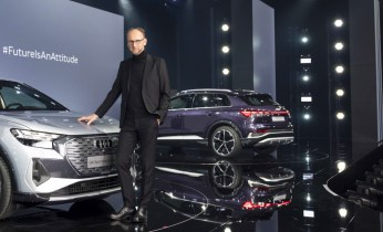 Audi to unveil EV concept in Shanghai, and it may just be a sedan