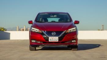 California EV incentive is getting smaller in November