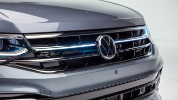 2022 Volkswagen Tiguan freshens up with new styling, technology, and touch controls