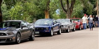 Tips for buying your first collector car
