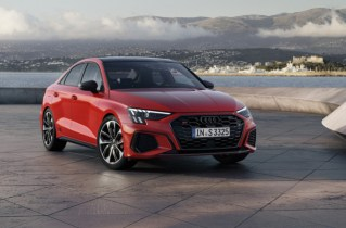 2022 Audi A3 and S3 return with improved engines and technology