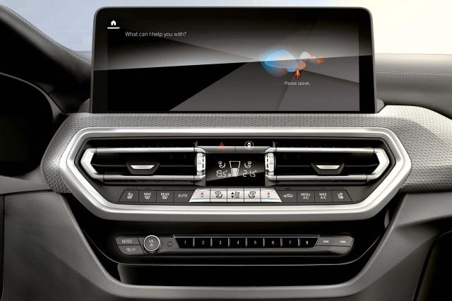 2022 BMW X4