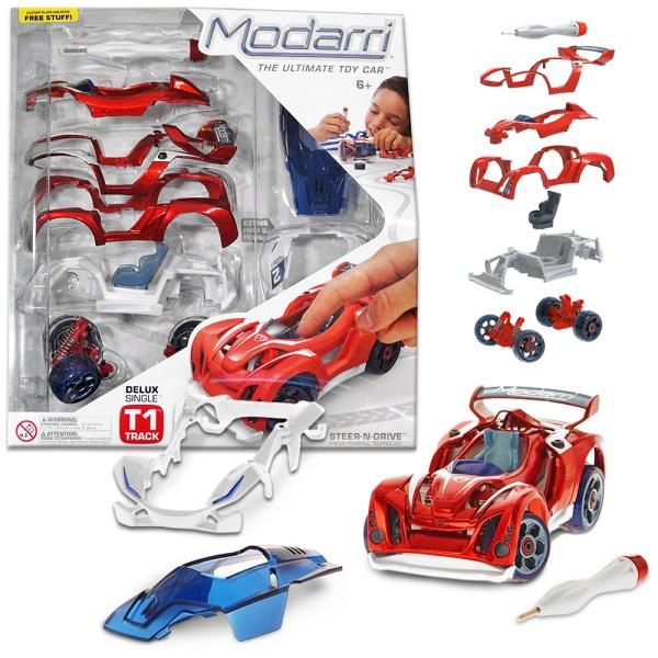 Modarri Delux T1 Track 1