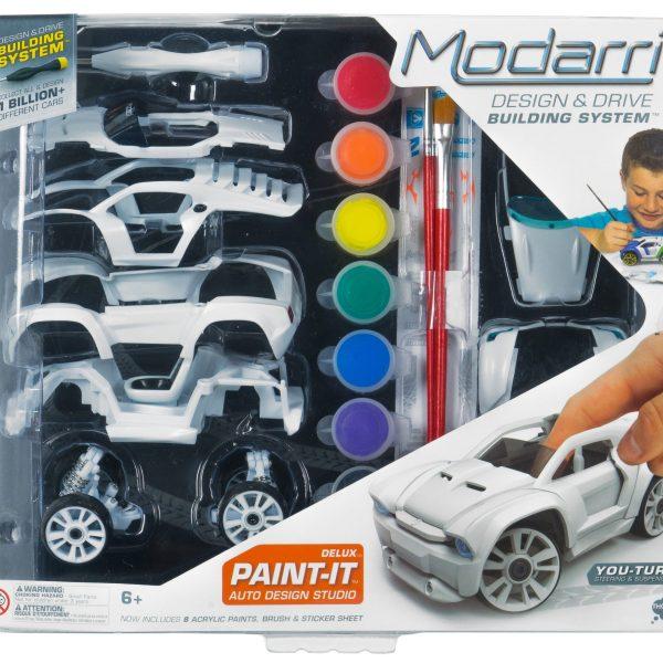 Modarri S2 Paint-M