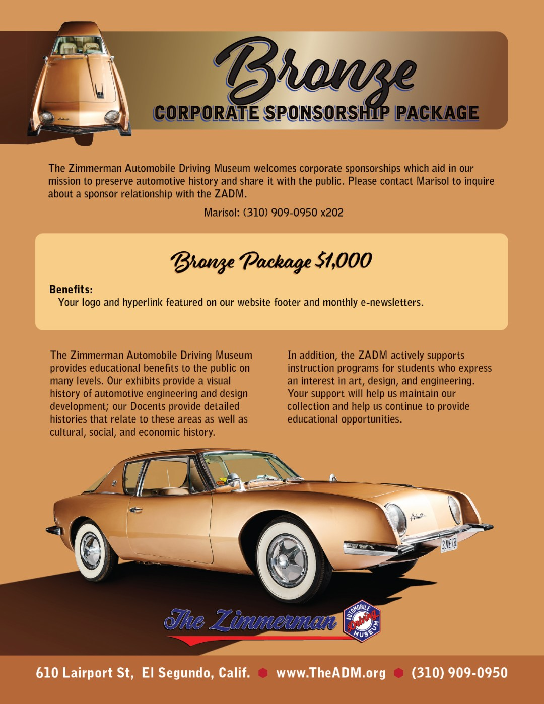 Bronze Corporate Sponsorship Package one Sheets v2-04