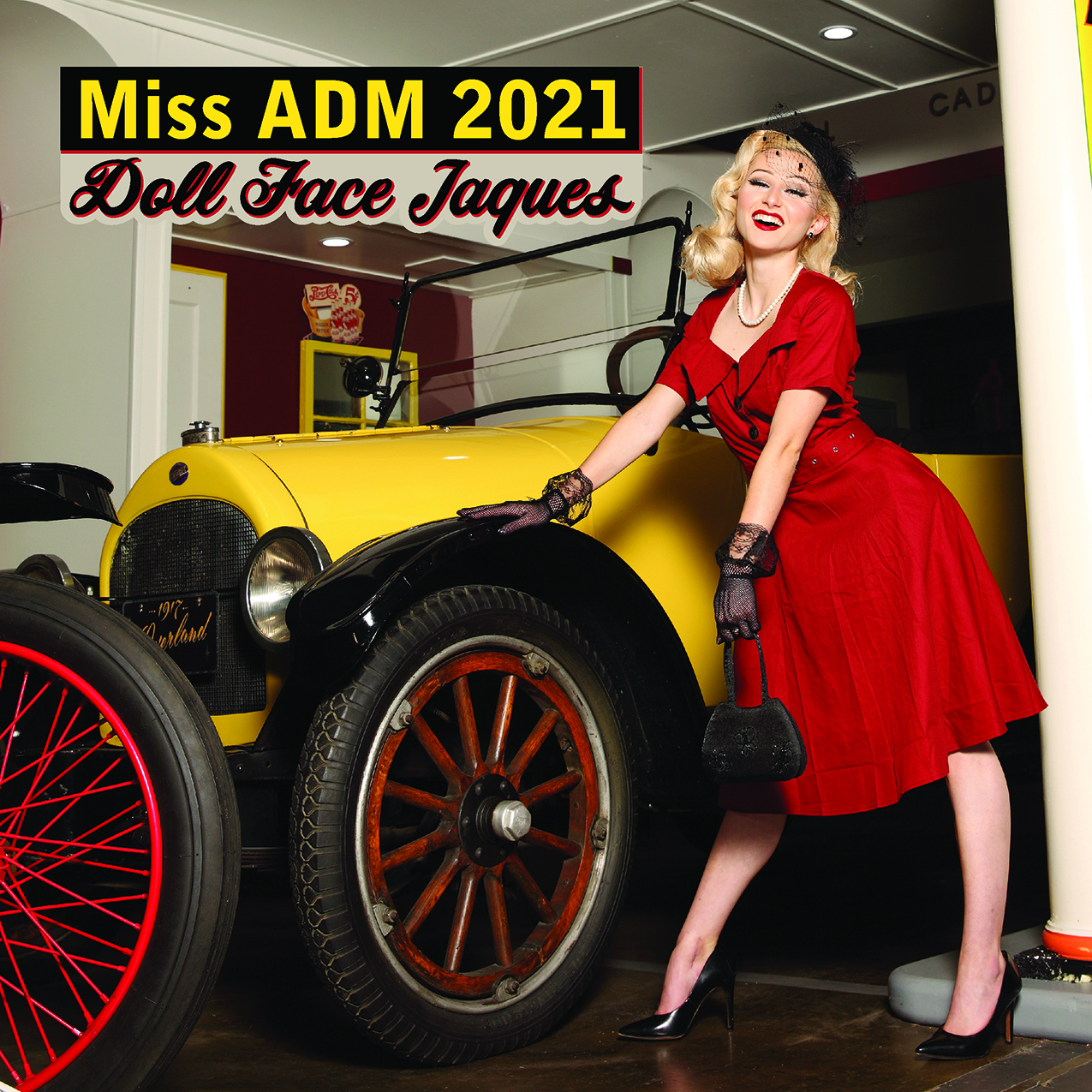 Miss ADM 2021