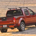 Nissan Raises Mpg Drops Prices On 2013 Frontier