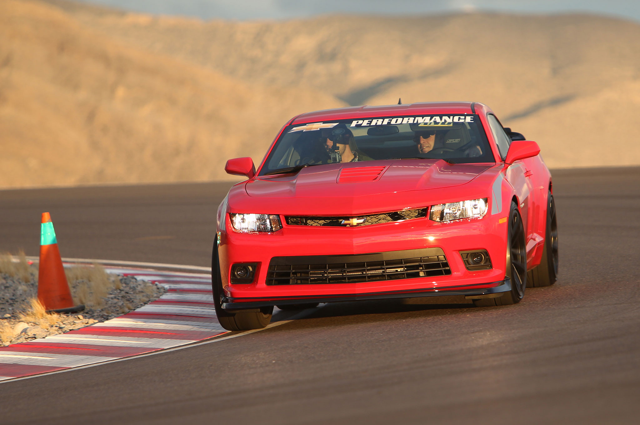2015 chevrolet camaro ss with chevy