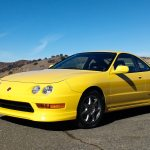 Driving An Icon The 2001 Acura Integra Type R Still Blows Minds