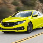 2019 Honda Civic First Drive How Its Changes Make A Difference