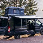 Fancy A Ford Camper Van Here Are Three U S Solutions