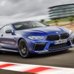 2020 Bmw M8 First Drive A Very Great 8