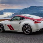 2020 Nissan 370z 50th Anniversary Edition Review Wibbly Wobbly Timey Wimey Stuff