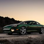 The Aston Martin Db7 Gt Reminds Us Why It S The Best Forgotten V 12 Coupe Of The Early 2000s