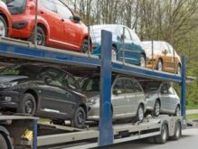 Why does automobile shipping take so long?