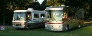 Motorhome Shipping Services