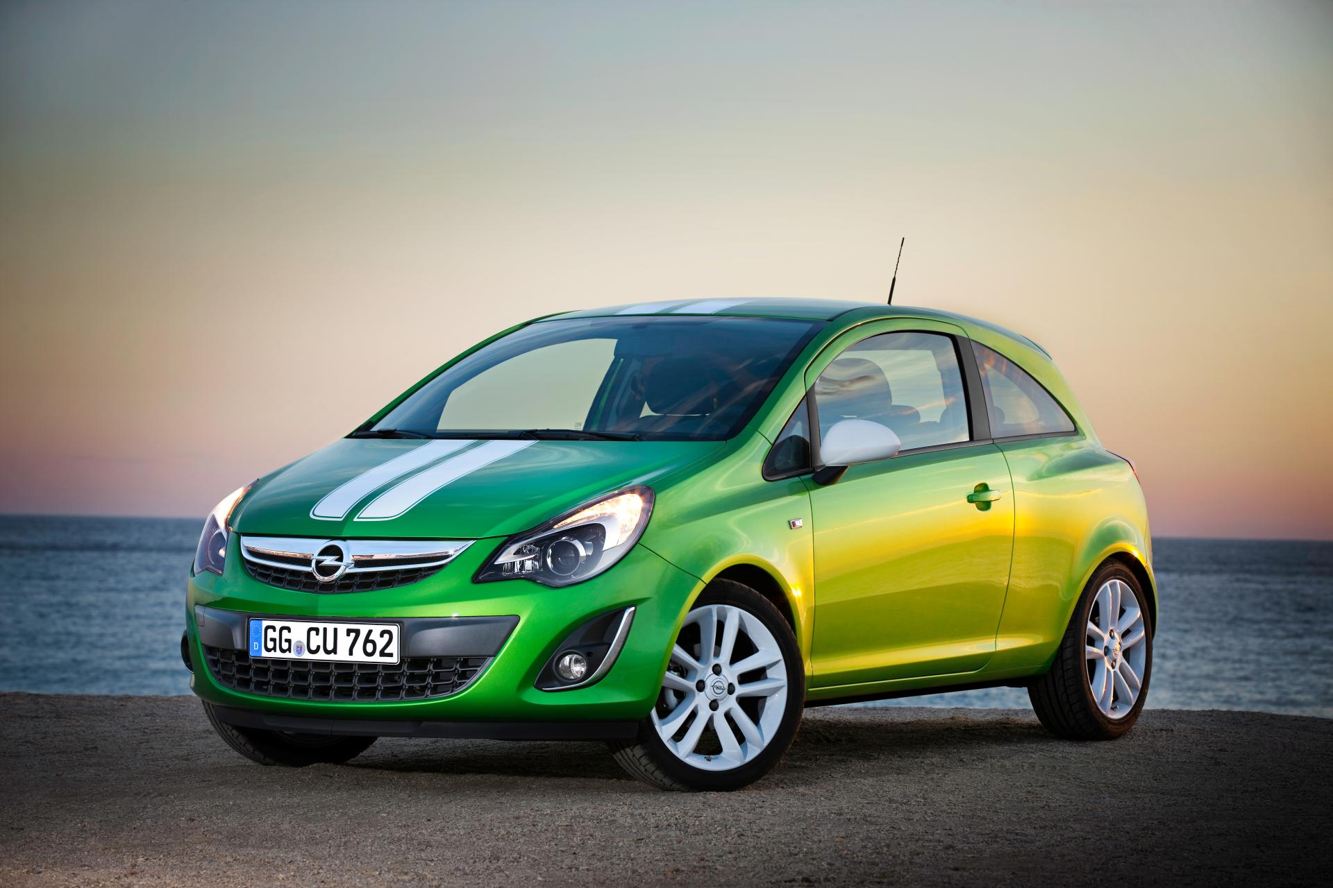 Opel Corsa Gtc 2015 Opel Astra Gtc Revenge Wallpaper Hd