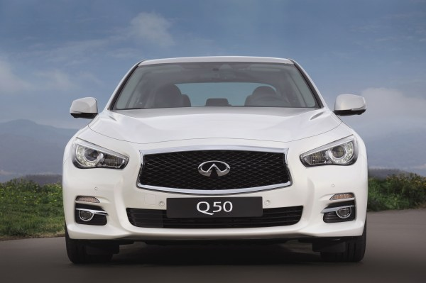 2014 Infiniti Q50 The Safest on the Road