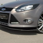 Ford Focus Mk3 Turnier Tuning Ford Focus Review
